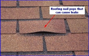 Why should roof decking be replaced